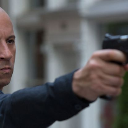 Vin Diesel egyre halálosabb iramban közeledik felénk