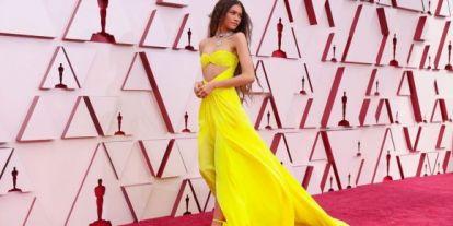 Oscars 2021: Οι ωραιότερες εμφανίσεις στο κόκκινο χαλί