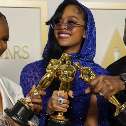 Breaking: Megvannak a 2021-es Oscar győztesei