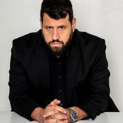 Sznobjektív: Puzsér Róbert hétfőnként az ATV-n