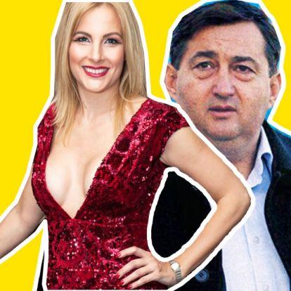 Pontosan ugyanazt gondolja Zsidró és Bochkor Várkonyi Andrea új kapcsolatáról: ezt!