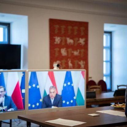 Orbán: Magyarország szolidáris Csehországgal