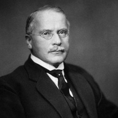 Karl Gustav Jung horoszkópja