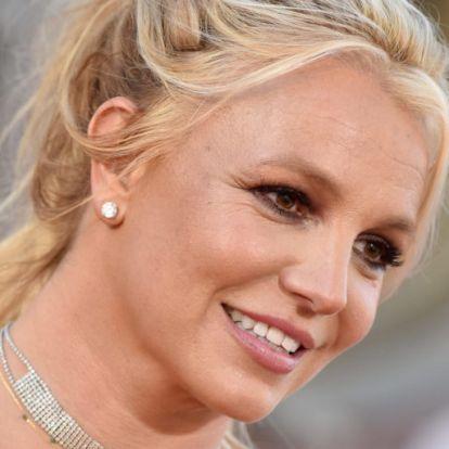 Britney Spears készen áll arra, hogy kiálljon magáért