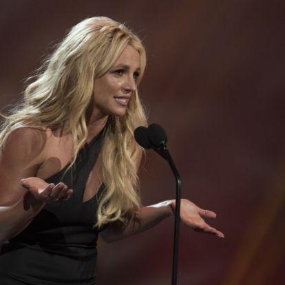 Britney Spears maga is felszólal majd a következő bírósági meghallgatásán