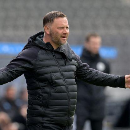 Dárdai Pált szeretné következő szezonra is a Hertha elnöke