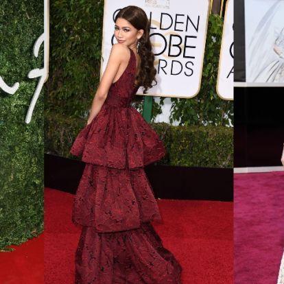 5 kulisszatitok a vörös szőnyegről - így választják ki valójában a sztárok a ruháikat