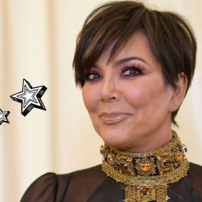 Lánya szexvideójával robbantott bizniszt, ma Kris Jenner a legsikeresebb momager a világon