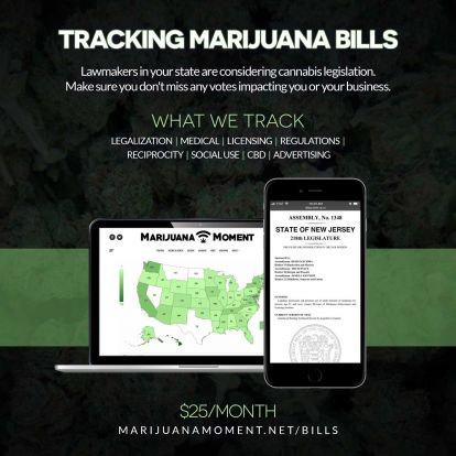TX House approves cannabis bills (Newsletter: April 29, 2021)