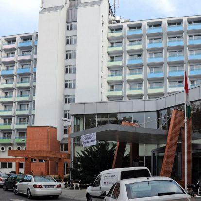 Mészáros Lőrinc szállodái újra kinyitnak