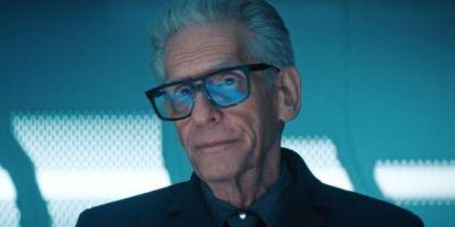 Újra horrorfilmet készít David Cronenberg