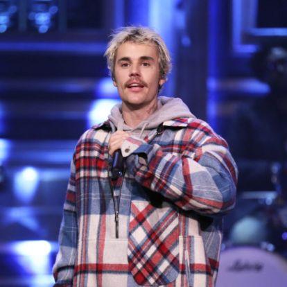 Justin Bieber berasztásodott