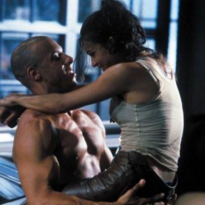 Vin Diesel: A Halálos iramban a filmtörténet legszebb szerelmi története