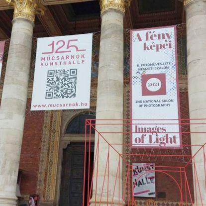 Különleges programokkal nyit a 125 éves Műcsarnok