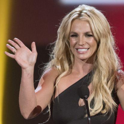 Britney Spears: A rólam készülő dokumentumfilmek eléggé képmutatóak