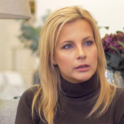 Újra a TV2-n vezet műsort Várkonyi Andrea