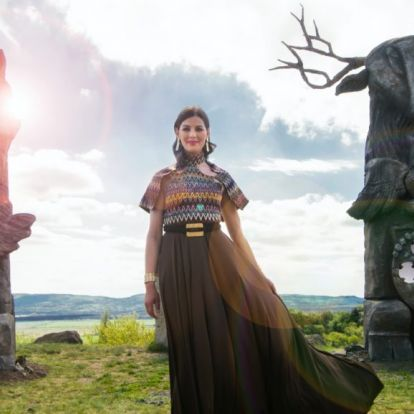 Totem címmel forog a TV2 új realityje, Ördög Nóra vezeti majd