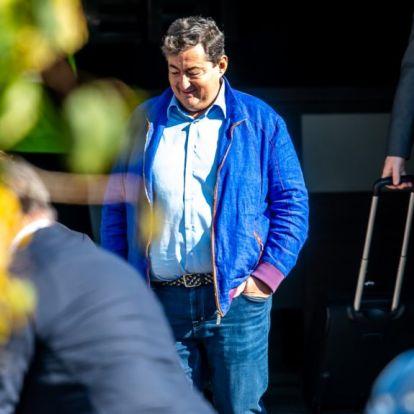 Mészáros Lőrinc bepöccent, mert bűnözőnek nevezte őt a Momentum elnöke, a bíróság azonban elutasította a keresetét