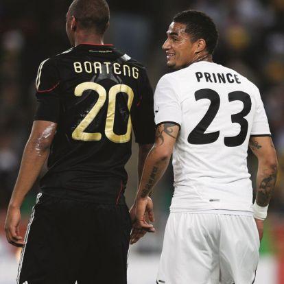 A vezetéknév árnyékában: futballista-testvérek