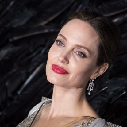 Angelina Jolie új filmjével heverte ki a válását