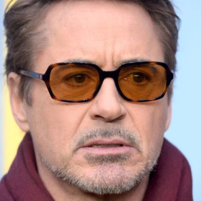 Robert Downey Jr. gyászol
