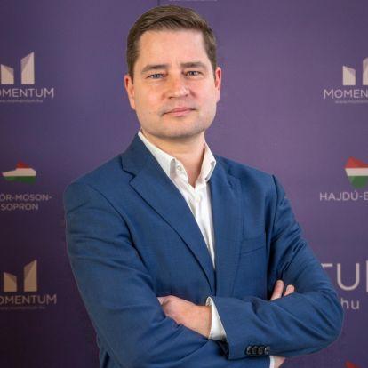Momentumos politikus: Legyen újra Magyarországé a somoskői vár!