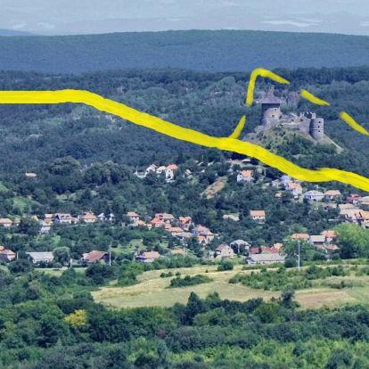 Nem adná oda két legelőért Szlovákia Somoskő várát Magyarországnak