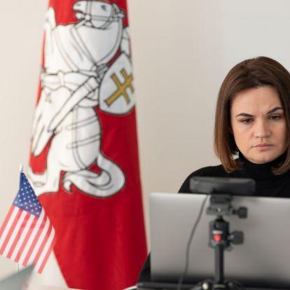 Lukasenka akkor hajlandó előrehozott elnökválasztást tartani, ha az USA is így tesz