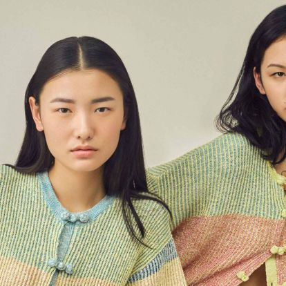 30 Asian-Owned Fashion Brands To Shop In Honor Of Asian American and Pacific Islander Heritage Month