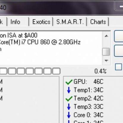 Így szabályozhatod a ventilátorok sebességét a Windows 10-ben!