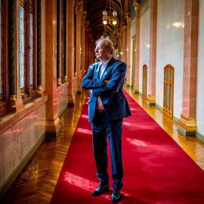 Hiller István: Nem valószínű, hogy a Fidesz gratulációval veszi tudomásul demokratikus vereségét