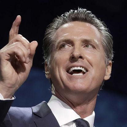 Newsom wants to hand out cash before California recall election