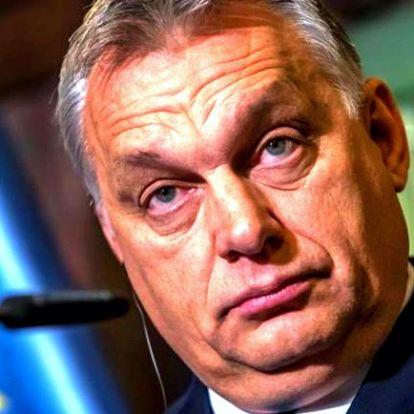 """Népszava: Orbán sértődötten állt fel az Európai Bizottság vacsoraasztalától, megvalósulhat a """"rémálma"""""""