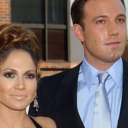 Breaking: Jennifer Lopez és Ben Affleck együtt nyaraltak