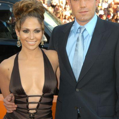 Most akkor tényleg együtt van Jennifer Lopez és Ben Affleck?