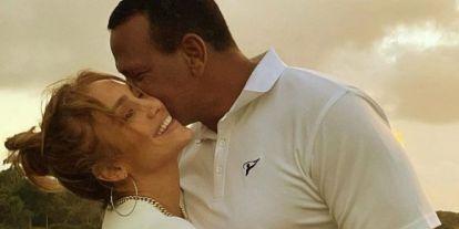 Alex Rodriguez: Δημοσίευσε φωτογραφία με την πρώην σύζυγό του μετά τον χωρισμό του από την Jennifer Lopez