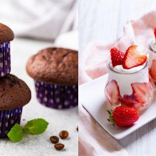 Ezeket a desszerteket már 1000 forint alatt is lazán kihozhatod
