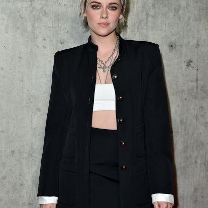 Kristen Stewart's Band Tee Is The Sentimental Staple Everyone Needs