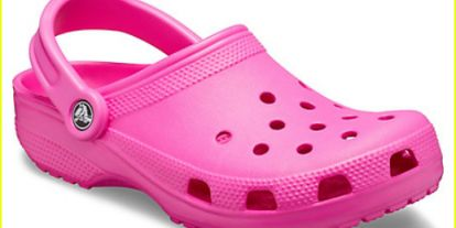 Nicki Minaj Causes Crocs Sales to Spike By 4,900%