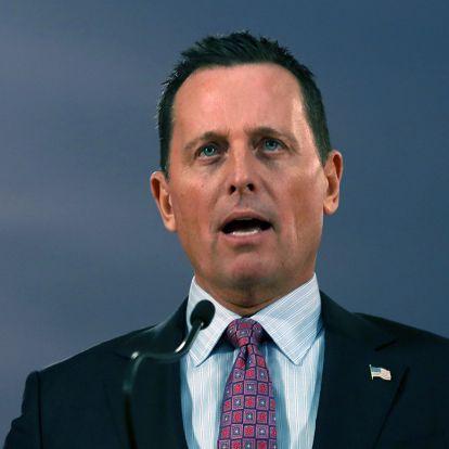 Grenell still weighing California recall bid as Republican field grows