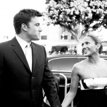Ben Affleck és Jennifer Lopez lebuktak, hónapok óta tart a viszonyuk