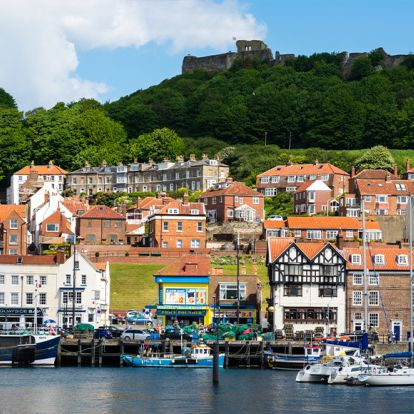 This BB in Scarborough is the best-rated in the world by TripAdvisor