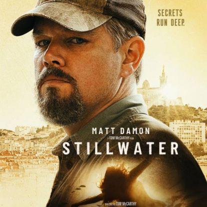 Előzetesen Matt Damon legújabb filmje, a Stillwater