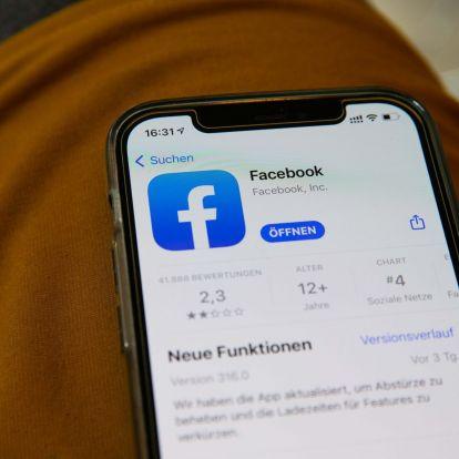 Az Apple bitang mód megszívatta a Facebookot