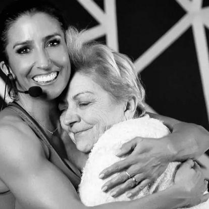"""Rubint Réka szomorú részleteket osztott meg édesanyja haláláról: ,,Lara és az én kezemben halt meg"""""""
