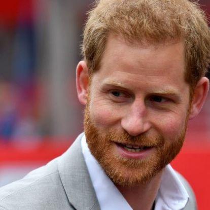 Harry herceg kőkeményen beszólt a királyi családnak
