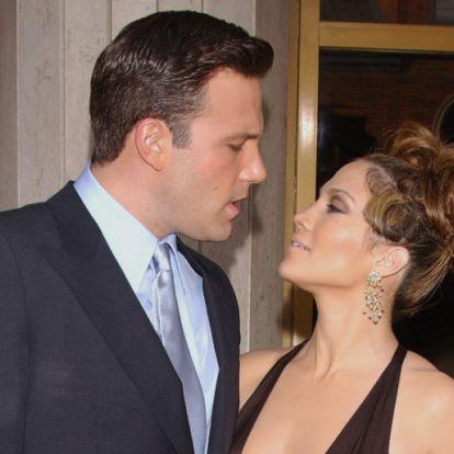 Jennifer Lopez tényleg újrakezdené Ben Affleckkel