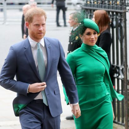 Harry herceg kipakolt: egy interjúban nyíltan kritizálta a királyi családot