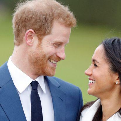Megdöbbentő részlet derült ki Harry herceg és Meghan Markle kapcsolatáról