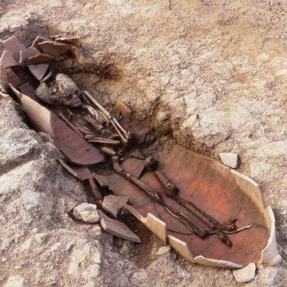 Amfórákban földelték el a halottakat az ókori Korzikán